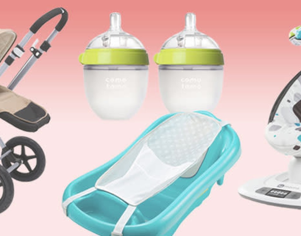 How to Make Your Baby Registry Picks Without Testing Gear in Person